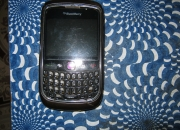 Blackberry 9300 model black for sale