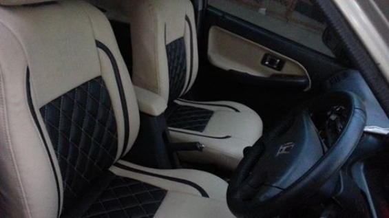 Pictures of Car seat covers @ pocket friendly price 2