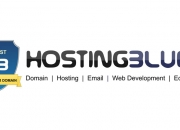 .com,.net or .org domain name with linux hosting