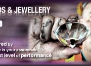 Diamond & Jewellery RFID Visibility Solutions and Wholesale Diamond Rfid Inventory System