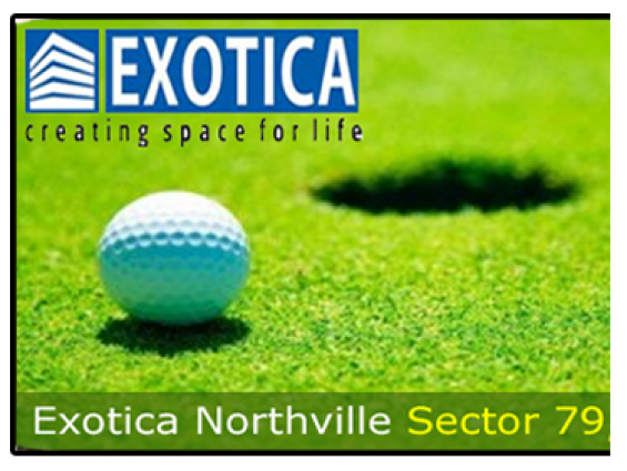Exotica northville apartments sector 79 noida