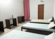 Luxury Gent's PG Accommodation @ HSR Layout, Bangalore.