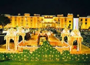 Resorts Near Delhi for New Year Packages