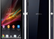 Sony Xperia Z the smartphone