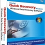 Incredible Windows Data Recovery Software