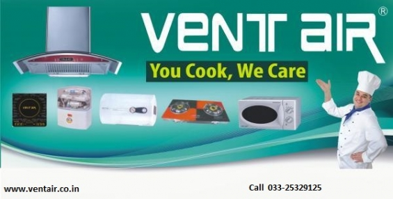 Ventair home appliances
