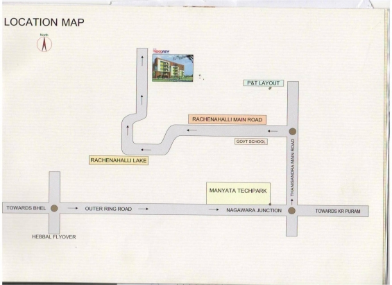 Location maps of our project