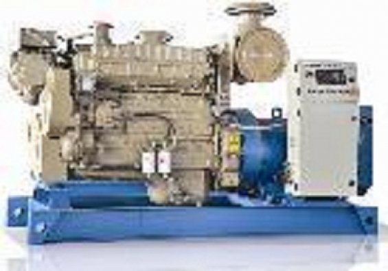 One stop for your used diesel generator requirement in delhi (india)
