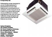 (162) Energy Saving Tips - System Designing - 919825024651