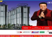 2/3 Bhk Flat in Noida Extension, Amaatra Homes New Projects