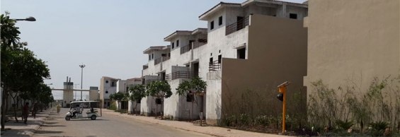 3 bhk ready to move villa only 65 lacs