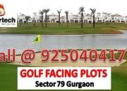 Supertech Golf Facing Plots 172 Sq.Yds Sector 79 Gurgaon Call @ 9250404177