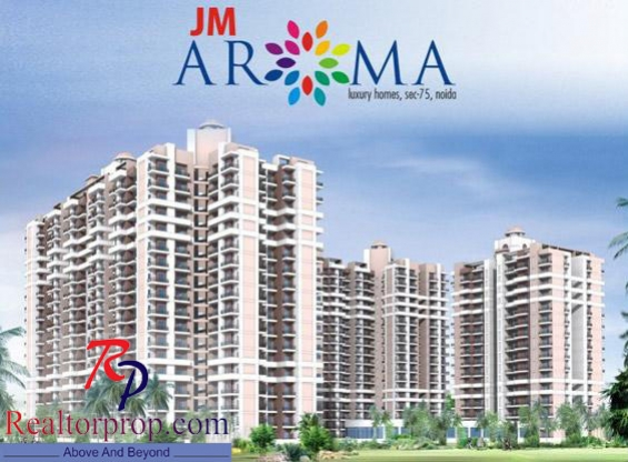 2/3/4 bhk quality apartment at optimum price by jm builders.