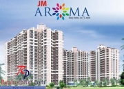 2/3/4 bhk quality apartment at optimum price by jm builders.