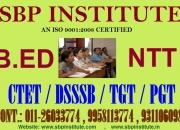 Best Coaching Classes For Ctet, Dsssb, Tgt, Pgt, Ntt Institute in South Delhi Near Kalkaji