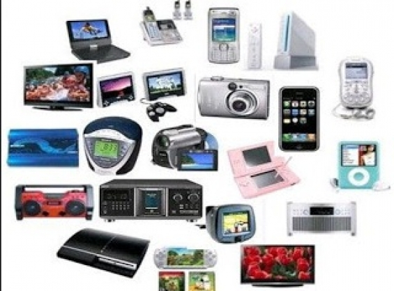 Get electronic item online with huge discount coupons