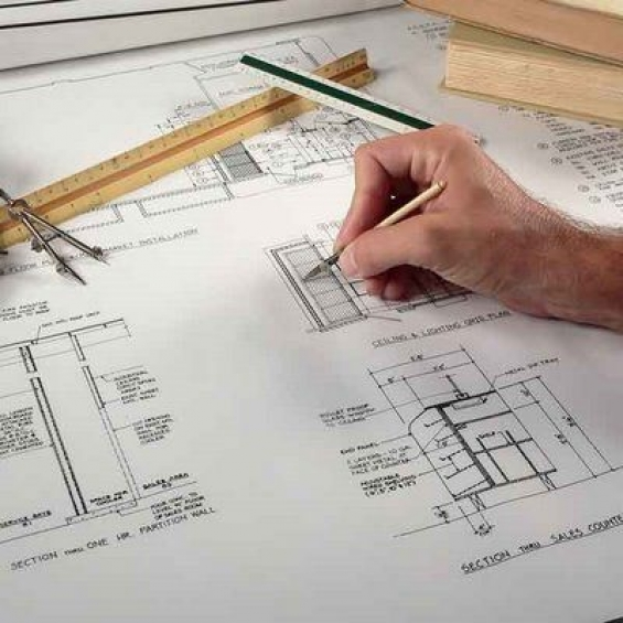 Vastushilp architect,designing, scheduling estimating & costing interior designer, contra
