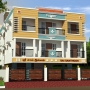 3BHK Flat For Sale at Valasaravakkam, Chennai- 600 087