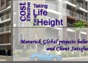 Apartments for sale in bellary - maverick global projects