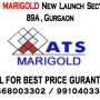 Ats Marigold Sector 89a Gurgaon @ 9555077777