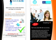 Free demo class for hr generalist training in lucknow with 100% job assistance
