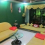 lavish 1bhk converted into 2bhk flat on rent at link rd andheri west nr infinity mall