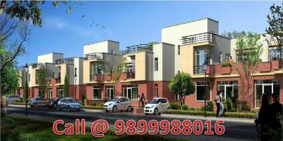 Nirvana country – 2 unitech villa for resale 360 sq.yds simplex sector 71 gurgaon