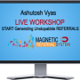 Referral Marketing Coach and Workshop