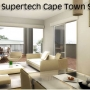 SUPERTECH CAPE TOWN  2bhk+ S In Resale, Size 1150SQ.FT@ 5000 /SQ.FT 9999980895