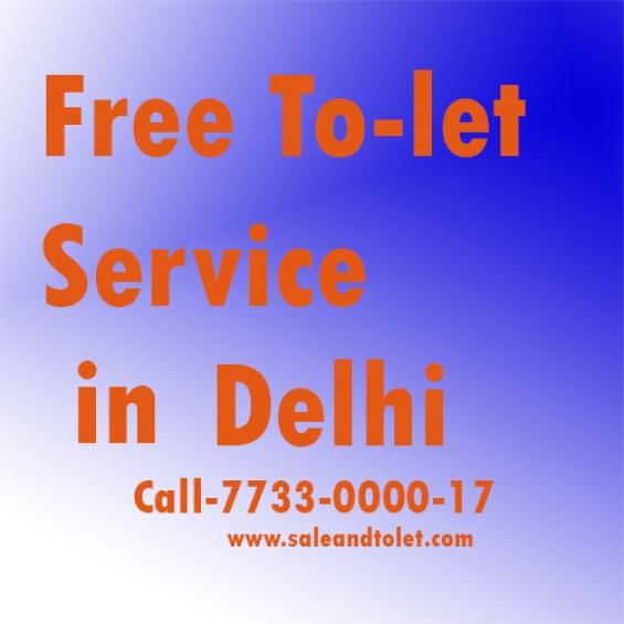 Tolet service in delhi services