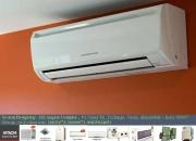 (506) Mitsubishi Cassette Air Conditioner - System Designing - 919825024651
