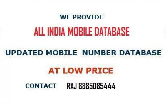 Chennai it employees data very new