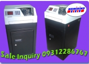 Currency counting machine dealers in bareilly