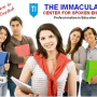 English Coaching- THE IMMACULATE CENTRE FOR SPOKEN ENGLISH