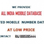 Hyderabad IT Employees Mobile data New