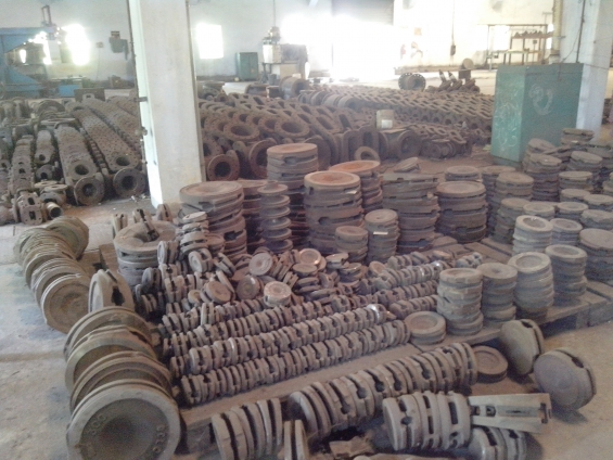 Unused valve parts & component for sale !! hurry