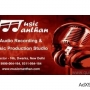 Audio Recording and Music Production Studio, Delhi