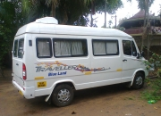 Blue land tours&travels, taxi services