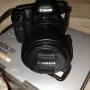 Brand new Canon mRK 5D......Nikon D7000