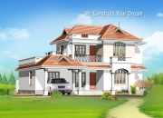 Haritha Homes - Flats and Villas in Thrissur, Kerala