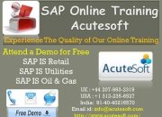 Sap is retail online training | sap is retail online course