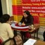 Sheetal Tarot Card Reader