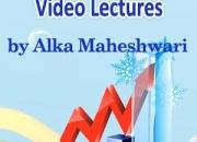 Verbal nonverbal reasoning video lectures by alka maheshwari