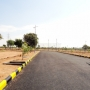 120 sq yard hmda plots in ISNAPUR WITH 60% BANK LOAN
