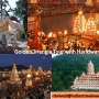 Best Price Guaranteed in Golden Triangle with Haridwar Hurry Up Book Now
