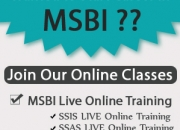 Complete Practical Online Training on SQL Business Intelligence - www.sqlschool.com