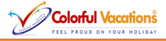 Colorful vacations pvt ltd