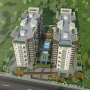 Flat with all amenities and smart home facilities