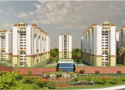 India Property : Eco-Friendly Luxury Apartments in Bangalore, Gopalan Olympia