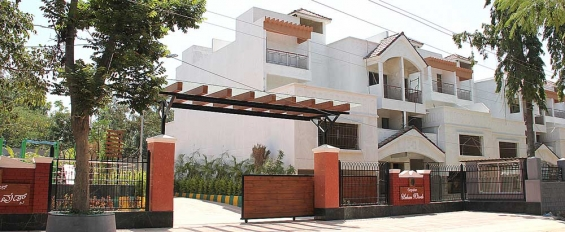 Pictures of India property : luxury apartments in bangalore, gopalan urban woods 2